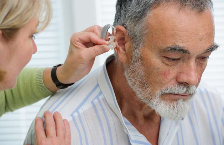 This drug therapy may offer hope for patients with hearing