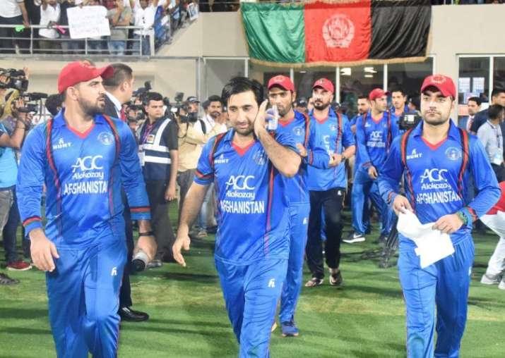 Image result for captain asghar afghan
