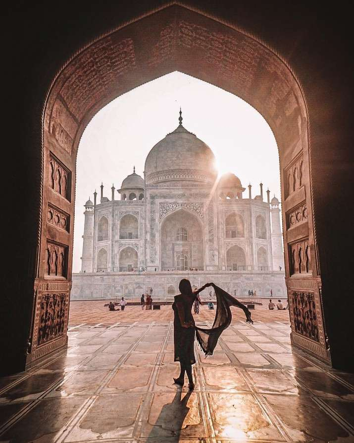India Tv - Agra- honeymoon destinations India