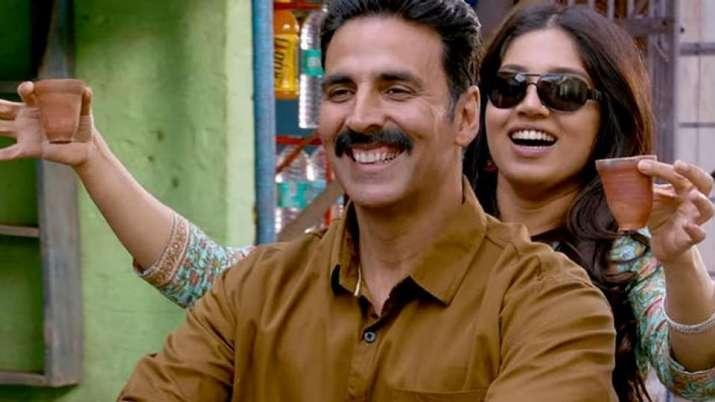 Akshay Kumar to return with Toilet: Ek Prem Katha 2