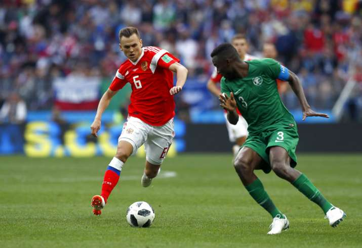 a3b43ba61 Representative News Image Image Source : AP. Live Streaming, FIFA World Cup  2018, How to Watch ...