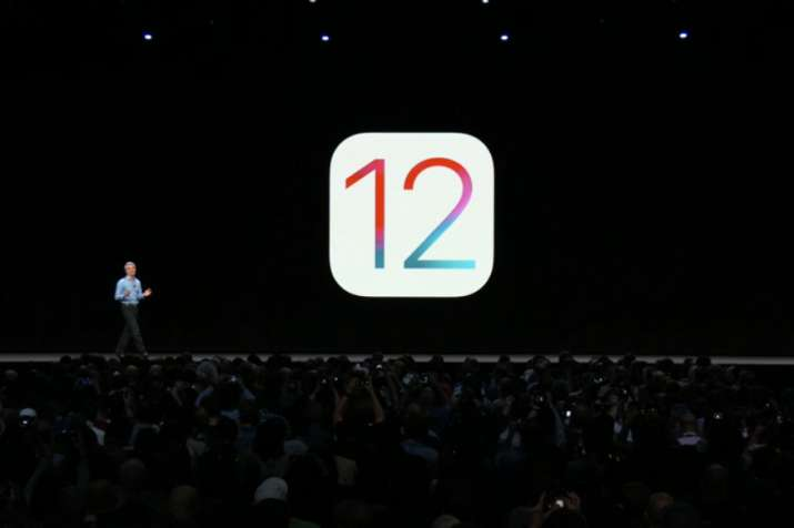 Wwdc 2018 Event Ios 12 Siri Augmented Reality Major Highlights And Updates Of Apple S Keynote Gadgets News India Tv