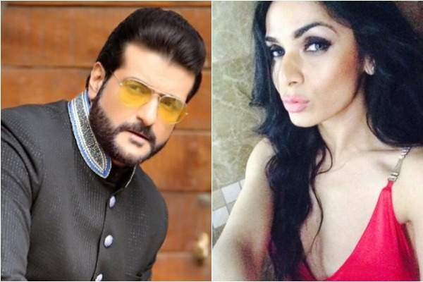 Ex Bigg Boss contestant Armaan Kohli asked to 'express