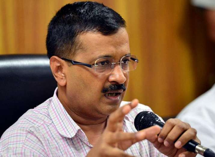 AAP has asked for statehood to the PM in support of the