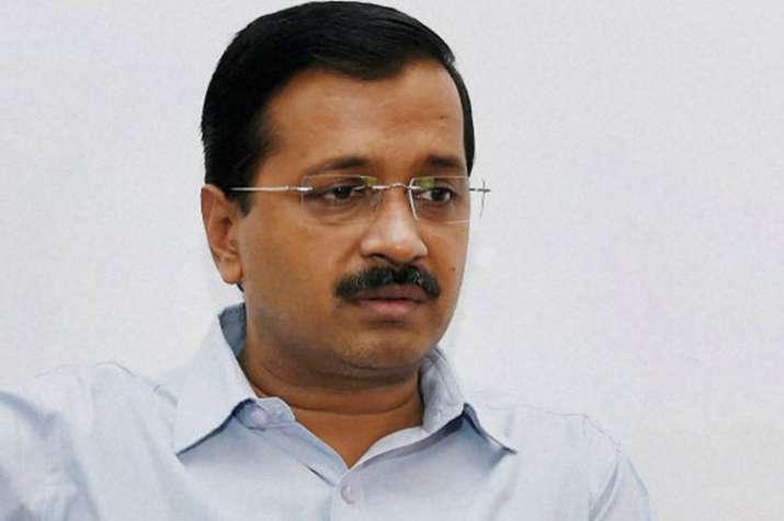 Arvind Kejriwal's sit-in at Delhi LG office has entered day