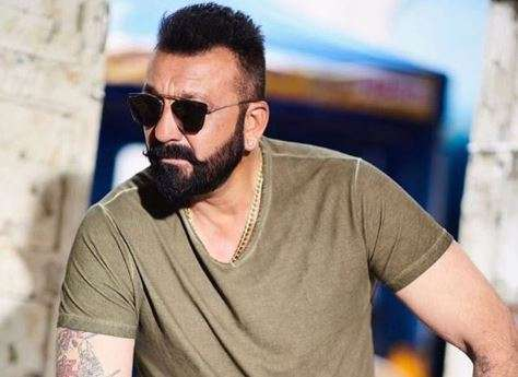 Sanjay Dutt will be seen in the remake of Telugu cult