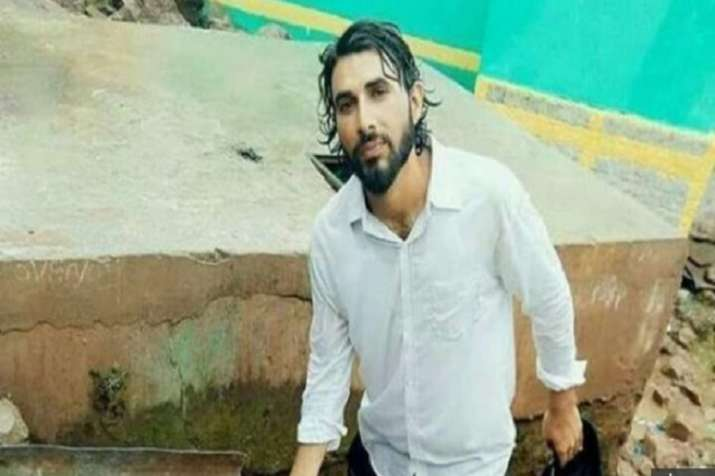 Rifleman Aurangzeb of 44 Rashtriya Rifles was abducted and