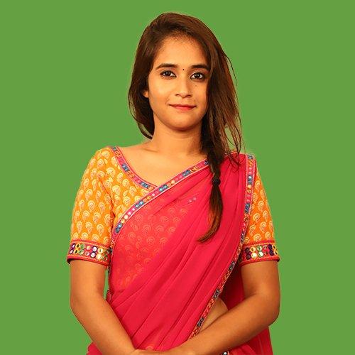 India Tv - DeepthiSunaina