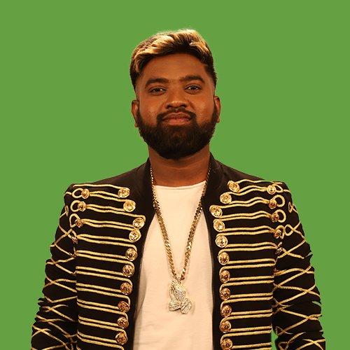 India Tv - Rapper Roll Rida