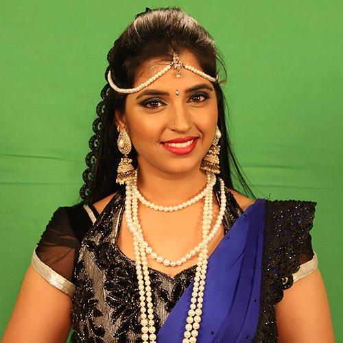 India Tv - Syamala