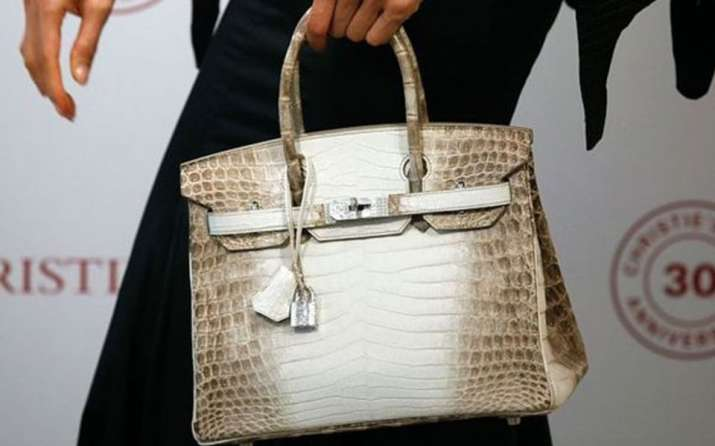 India Tv - Hermes Birkin Handbag