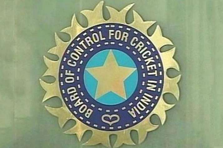 BCCI Player contracts