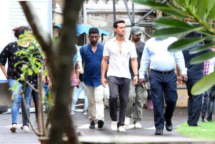 India Tv - Tiger Shroff