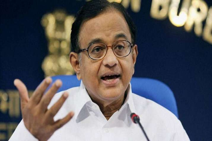 Chidambaram's alleged role has come under the scanner of