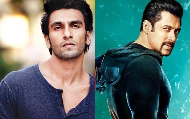SalmanKhan,RanveerSingh to star inDhoom4?