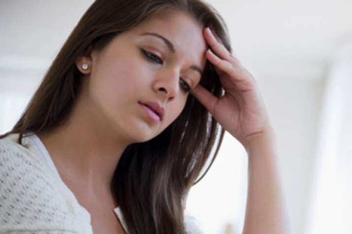 Anxiety, depression may deteriorate heath of heart