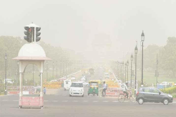 Delhi air quality likely to remain 'severe' for next three