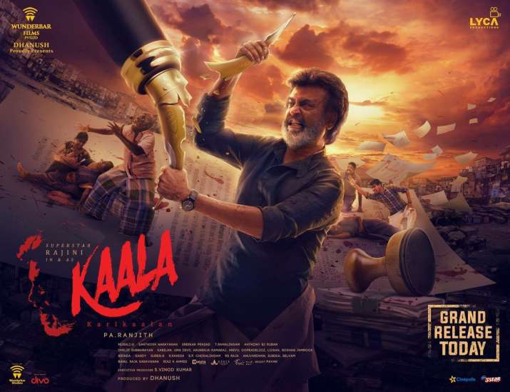 India Tv - Kaala Movie Release where and how to download online