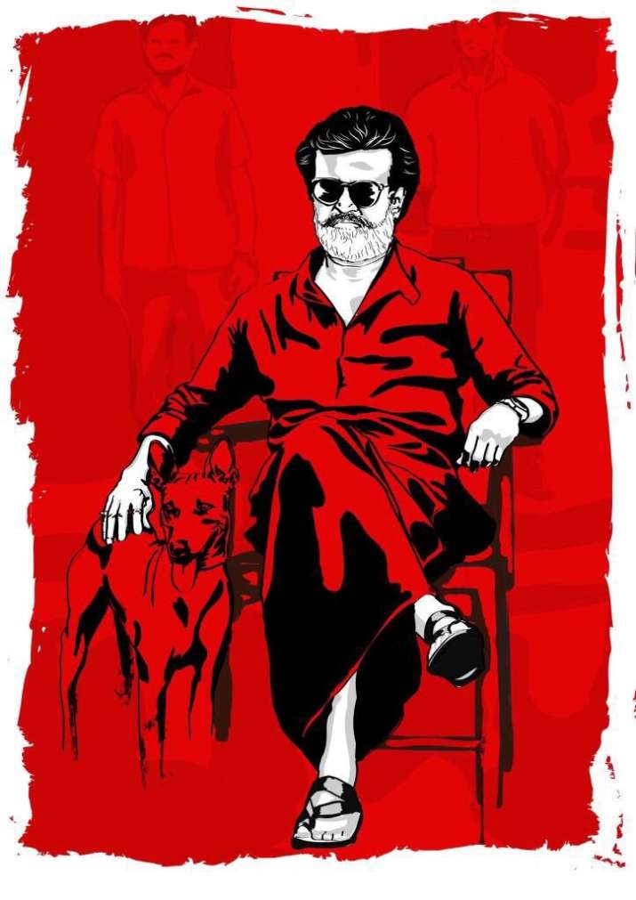 India Tv - Kaala Movie Release where and how to watch LIVE updates