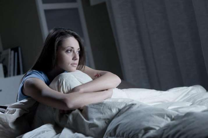 India Tv - Say bye to sleepless nights with these 5 smart cures of insomnia