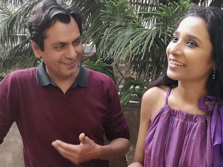 Nawazuddin Siddiqui to star in Tannishtha Chatterjee