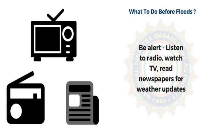 India Tv - Listen to radio, watch TV and read newspapers for weather updates