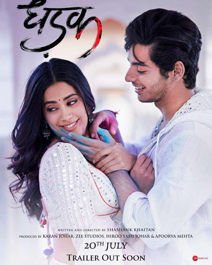 India Tv - Dhadak- upcoming Bollywood New Hindi Movies of 2018