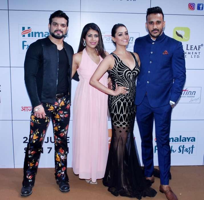India Tv - Gold Awards 2018