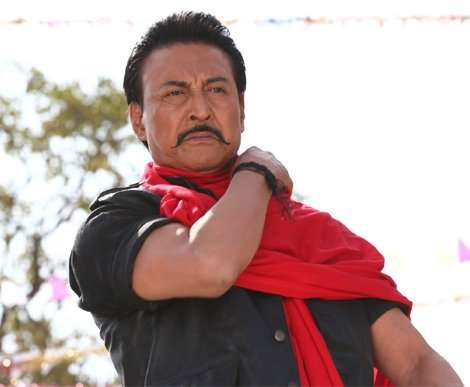 India Tv - Danny Denzongpa advises his kids to find their feet in Bollywood