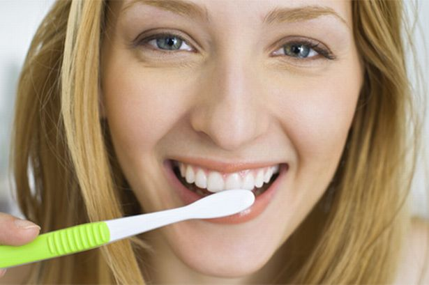 Toothpaste can contribute to antibiotic resistance,
