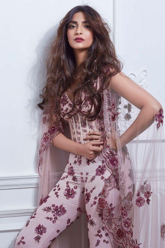 India Tv - Sonam Kapoor