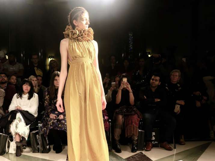 The Platform: LFW's new program to support emerging talent