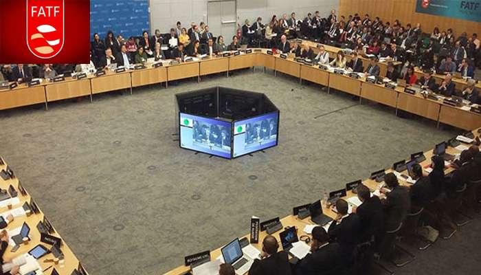 Anti-terror financing watchdog FATF keeps Pakistan on 'grey