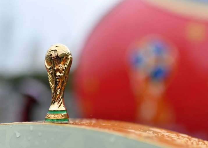 India Tv - FIFA World Cup 2018 Schedule download pdf file with date, time & venue