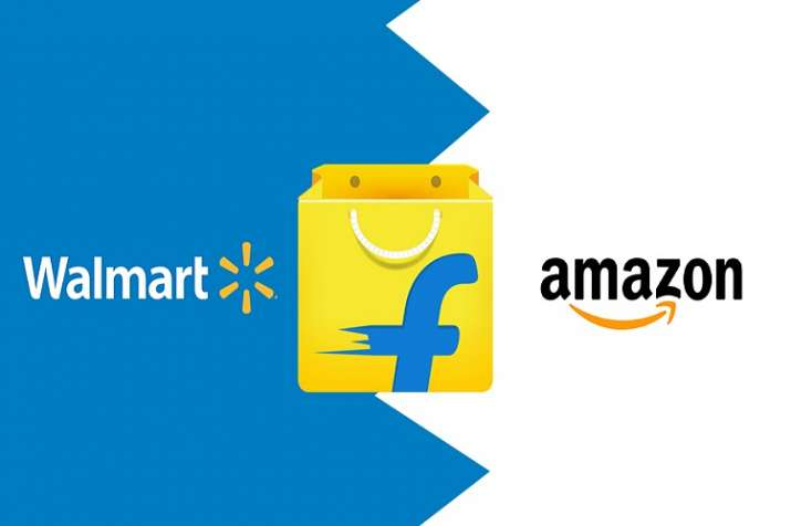Flipkart-Walmart deal is the biggest Mergers and Acqusition