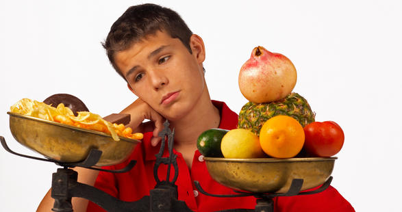 Here's why adolescents need food safety education