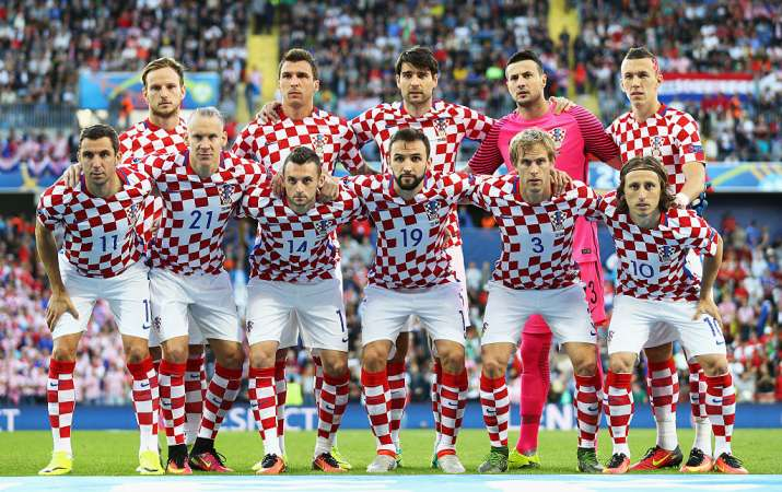 330db7aae4e FIFA World Cup 2018  Portugal aim to repeat European success