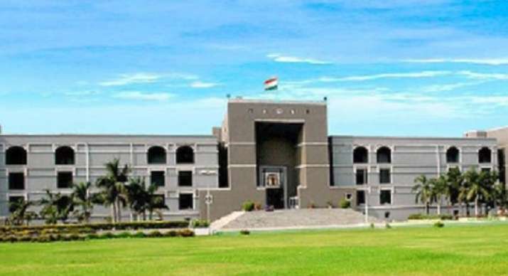 Gujarat High Court. Representative image