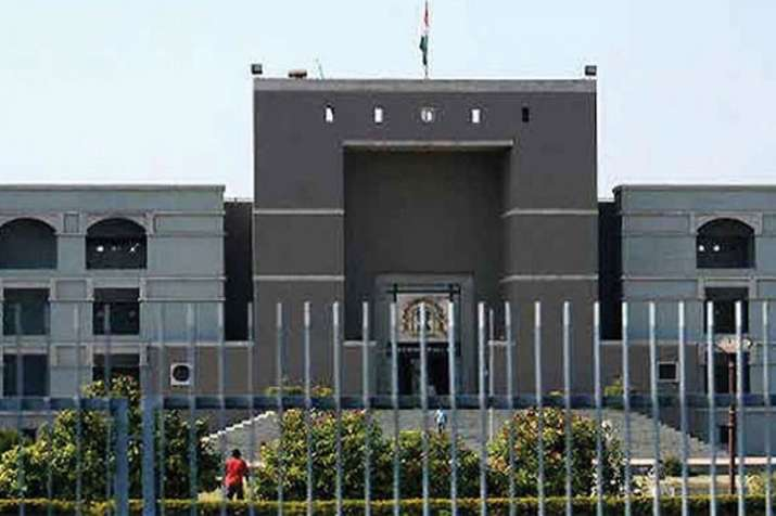 The Gujarat High Court Friday adjourned the pronouncement