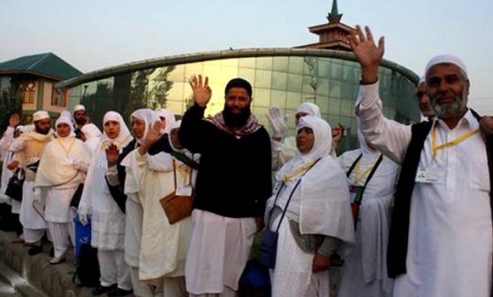 The apex consumer commission has said that Haj pilgrims are