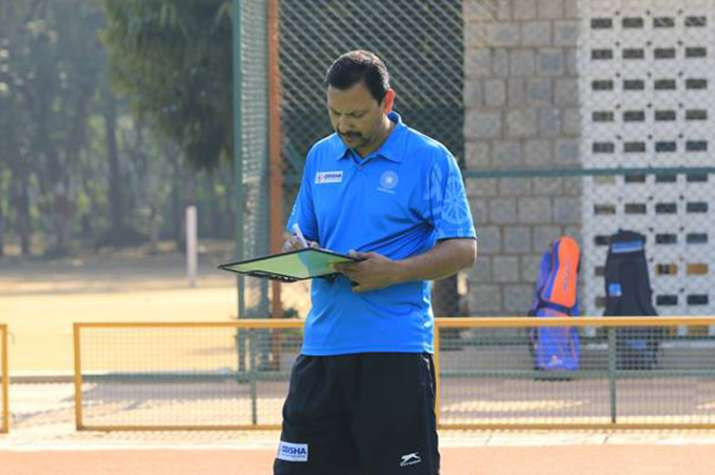 India hockey coach Harendra Singh raises voice against 'poor quality food' at SAI