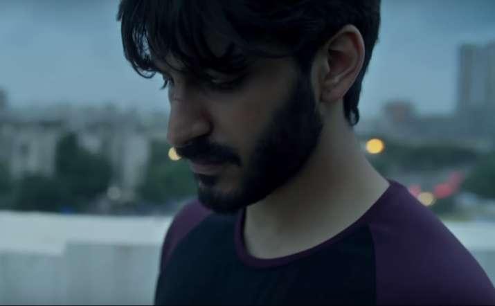 India Tv - Harshvardhan Kapoor in Bhavesh Joshi Superhero