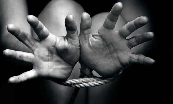 COVID-19: Activists warn of sharp rise in human trafficking