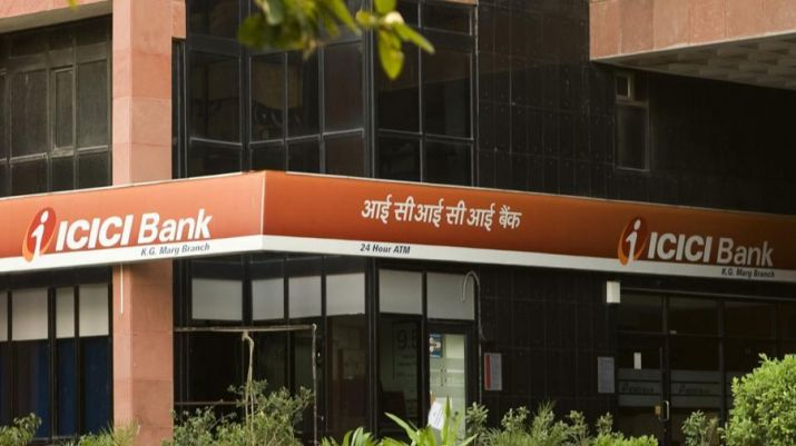 ICICI bank (Representational Image)