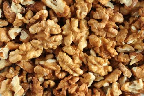 Walnut consumption may reduce diabetes risk, says study