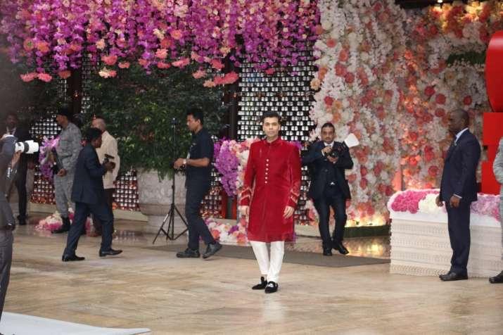 India Tv - Karan Johar