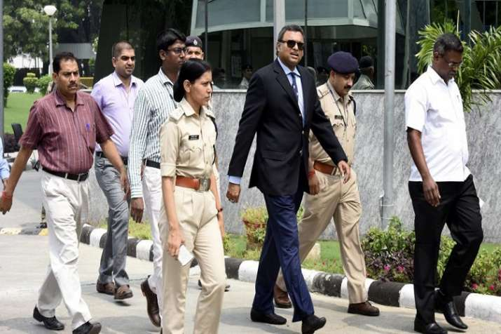 The Delhi High Court had in May granted bail to Karti in