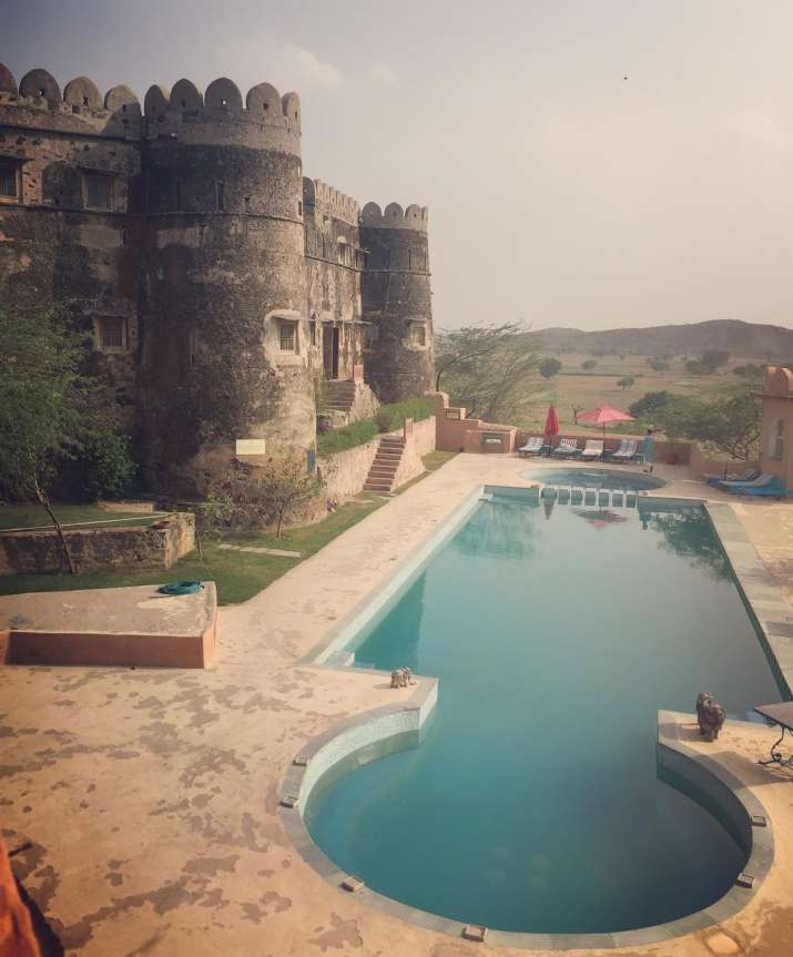 India Tv - 5 perfect Weekend Getaways near Delhi