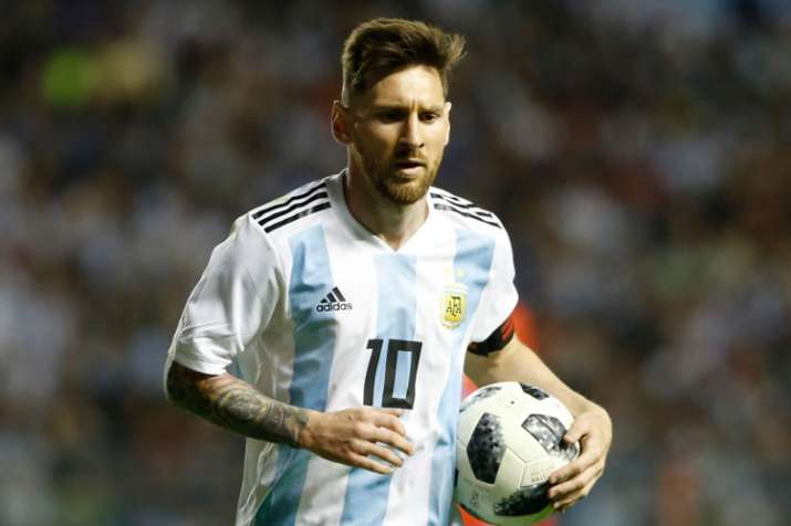Messi Mania Reaches Another Level As Tea Stall Owner