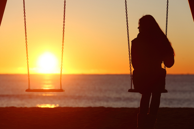 Loneliness was associated with a doubled mortality risk